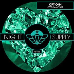 Option4 - Deep Diamonds Lyrics