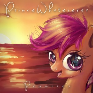 Prince Whateverer - Rediscover
