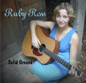 Ruby Ross - Solid Ground