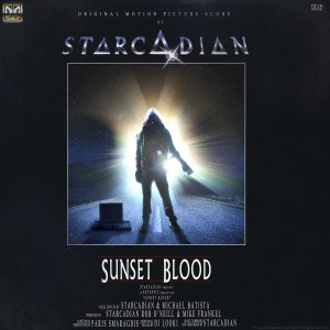 Starcadian - Sunset Blood