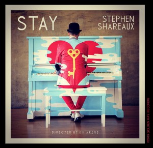 Stephen Shareaux - Golden