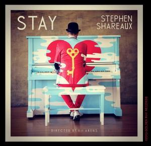 Stephen Shareaux - Stay Lyrics