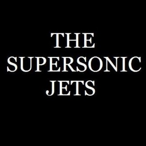 The Supersonic Jets - Puzzle Me Lyrics
