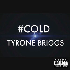 Tyrone Briggs - #ScatteredThoughts