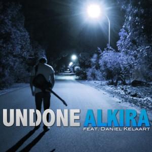 Alkira - When I Look At You Lyrics (Feat. Daniel Kelaart)