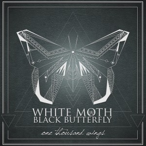 White Moth Black Butterfly – Midnight Rivers Lyrics
