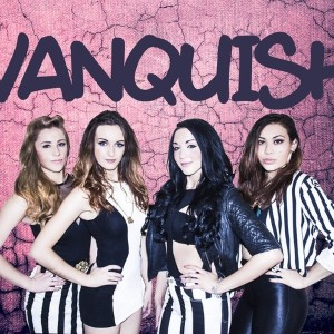 Vanquish - ing