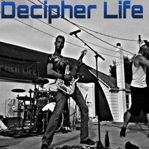 Decipher Life - ing