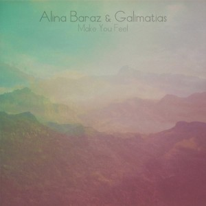 Alina Baraz - Make You Feel Lyrics (Feat. Galimatias)