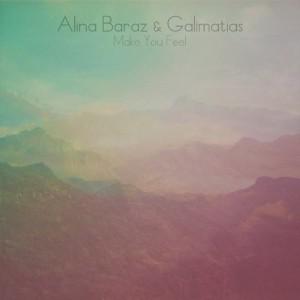 Alina Baraz - ing