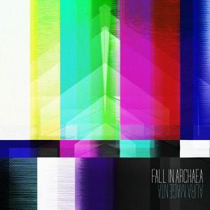 Fall In Archaea - Aura Magenta