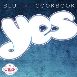 CookBook - YES