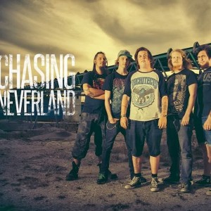 Chasing Neverland - DISSONANCE IN HARMONY