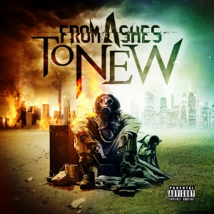 From Ashes to New - From Ashes to New