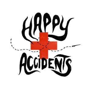 Warm Brains - Happy Accidents
