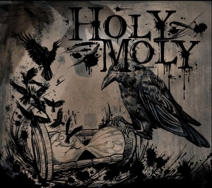 Holy Moly - Brothers' Keepers