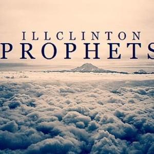 ILLClinton - ing