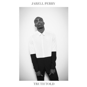 Jarell Perry - ing