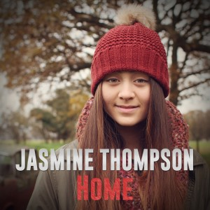 Jasmine Thompson - Home Lyrics