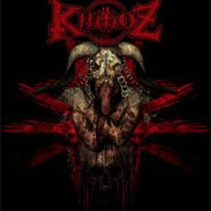KhaoZ - I, Creator of Damnation