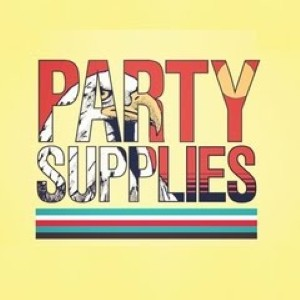 Party Supplies - ing