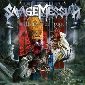 Savage Messiah - Minority Of One Lyrics