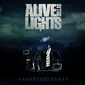 Alive In The Lights - To Be Heard Lyrics