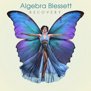 Algebra Blessett - Right Next To You Lyrics