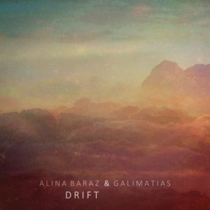 Alina Baraz – Pretty Thoughts Lyrics (Feat. Galimatias)