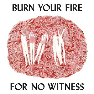 Angel Olsen - Hi Five Lyrics