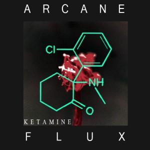 Arcane Flux - ing