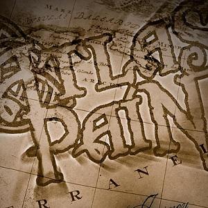 Atlas Pain - Once Upon A Time Lyrics