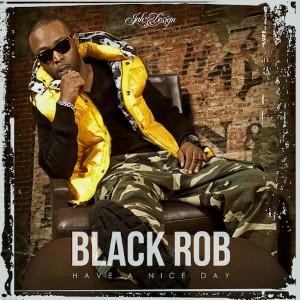 Black Rob - ing