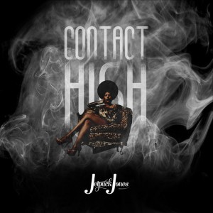 Jetpack Jones - Contact High Lyrics