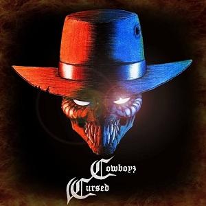 Cursed Cowboys - Running Apocalypse Lyrics
