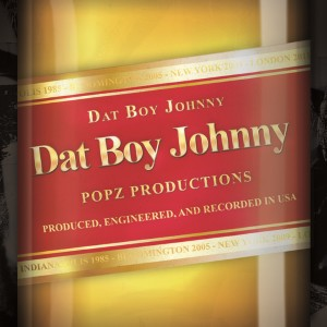 Dat Boy Johnny - Live At The Local