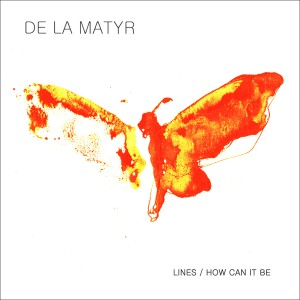 De La Matyr - Lines Lyrics