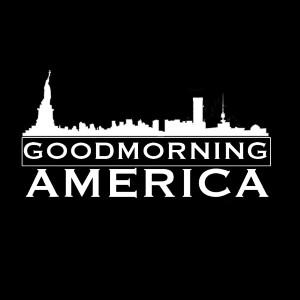 Gk Dockett - Goodmorning America Lyrics
