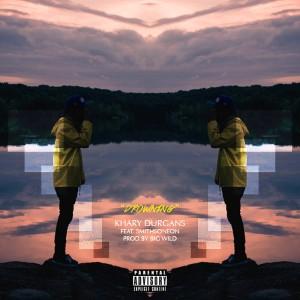 Khary Durgans - Drowning Lyrics (Feat. Smithsoneon)