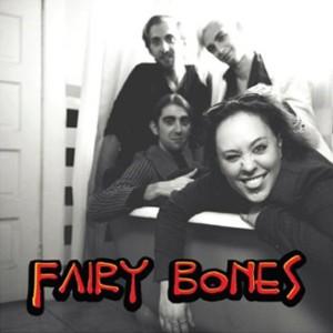 Fairy Bones - The Fairy Bones EP