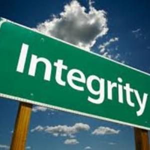 Ray Vegas - How Do You Sacrifice Integrity? Lyrics