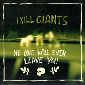 I Kill Giants - Just Because It's A Joke Doesn't Mean It's Not Racist Lyrics