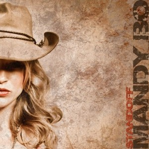 Mandy Bo - Standoff Lyrics