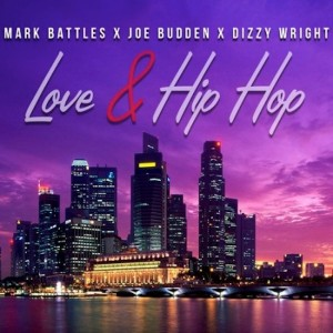 Mark Battles - Love & Hip-Hop Lyrics (Feat. Joe Budden)