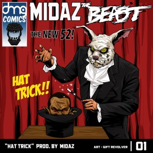 MidaZ The BEAST - The NEW 52