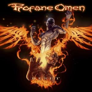 Profane Omen - Sonic Wings Lyrics