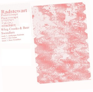 Radstewart - Fix the roads Lyrics