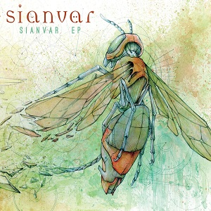 Sianvar - Substance Sequence Lyrics