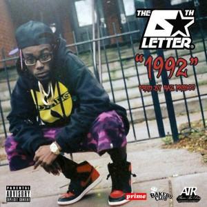 The 6th Letter - 1992 Lyrics