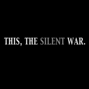 This, The Silent War - We Are Broken Lyrics